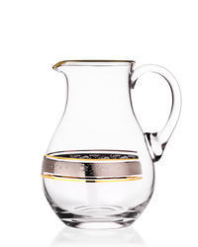 Bohemia Crystal Džbán na vodu a pivo 10468K/43249/1500ml