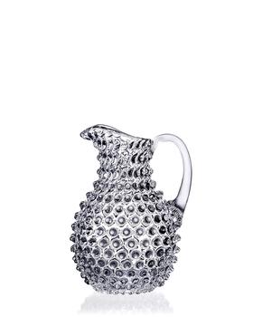 Bohemia Crystal Jug for water and beer 16538 / 1000ml -1/27.