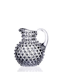 Bohemia Crystal Jug for beer and water 16184 / 1000ml - 1/27