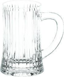 Bohemia Crystal Půllitr s uchem 34629/24340/500ml