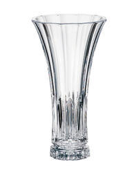 Bohemia Crystal Váza Wellington 8KG08/0/99S37/305mm