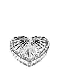 Bohemia Crystal Dóza srdce 54700/52400/110mm