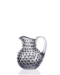 Bohemia Crystal Pitcher for beer and water 16184 / 0500ml - 1/27.