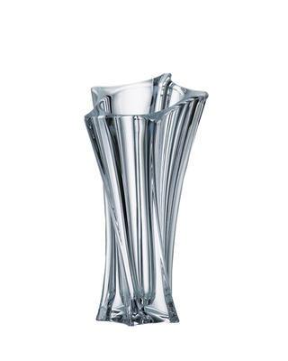 Bohemia Crystal váza Yoko 280mm