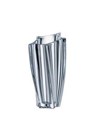 Bohemia Crystal váza Yoko 255mm