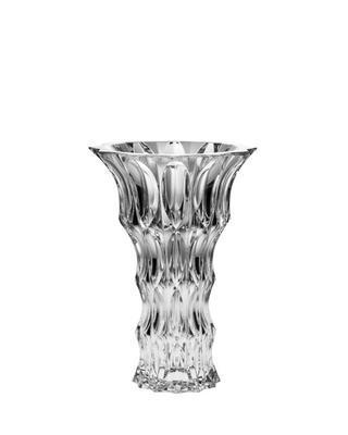 Bohemia Crystal váza Fortune 305mm