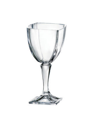 Arezzo red wine glasses 1KC93 / 0 / 99S76 / 300ml (set of 6pcs)