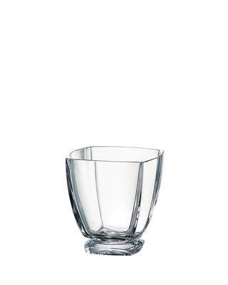 Bohemia Crystal Arezzo Whiskey Tumblers 320ml (set of 6 pcs)