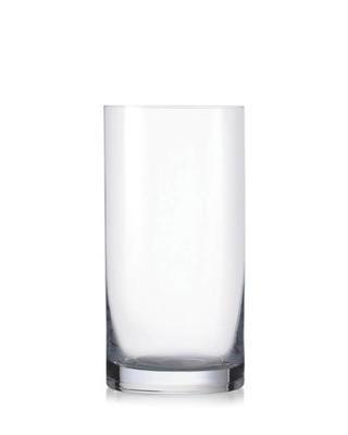 Bohemia Crystal Gläser Barline für Wasser und alkoholfreie Getränke 470 ml (Set mit 6 Stück)