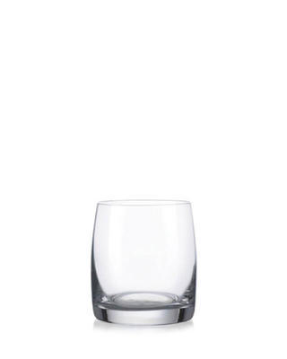 Bohemia Crystal sklenice na Whiskey Ideal 230ml (set po 6ks)