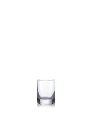 Bohemia Crystal Branntweingläser Barline 60 ml (Set mit 6 Stück)