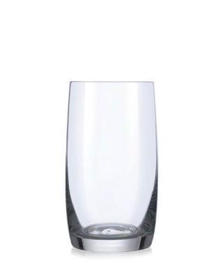 Bohemia Crystal pohare na vodu a nealko nápoje Ideal 380ml (set po 6ks)