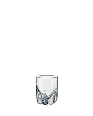 Bohemia Crystal Bar-Trio Shot Tumblers 60ml (set of 4 pcs)