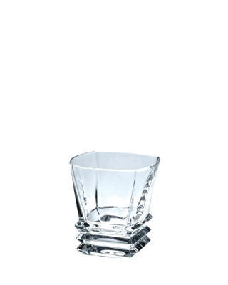 Bohemia Crystal Poháre na whisky Rocky 310ml (set po 6ks)
