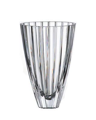 Bohemia Crystal váza Oval 305 mm