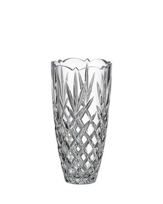Bohemia Crystal Váza Nova Phoenix 250mm -  SLEVA POŠKOZENÁ KRABICE