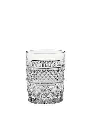 Bohemia Crystal Sklenice na whisky Madison 240ml (set po 6ks)