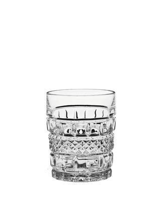 Bohemia Crystal Sklenice na whisky Brittany 240ml (set po 6ks)