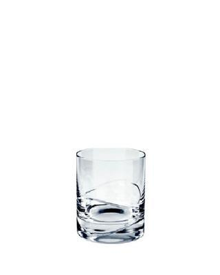 Bohemia Crystal Whiskygläser Fiona 330 ml (Set mit 6 Stück)