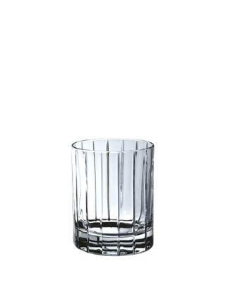 Bohemia Crystal Whiskygläser Caren 320 ml (Set mit 6 Stück)