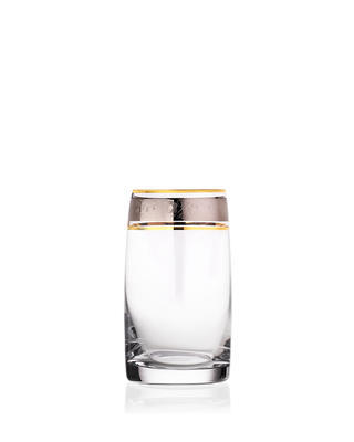 Ideal tumbler 25015/43249/250ml (set of 6 pcs) - 1