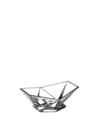 Bohemia Crystal Schüssel Origami 220 mm