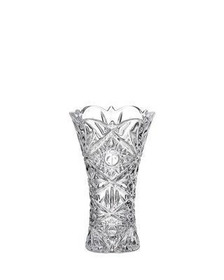 Bohemia Crystal Nova Miranda vase 205mm