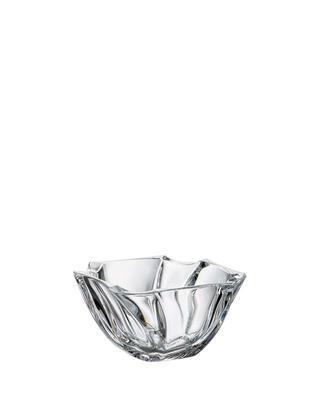 Bohemia Crystal bowl Neptune 190mm
