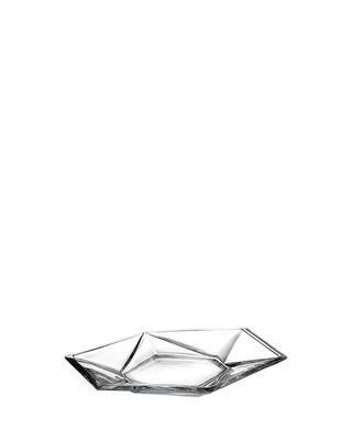 Bohemia Crystal tanier Origami 220mm