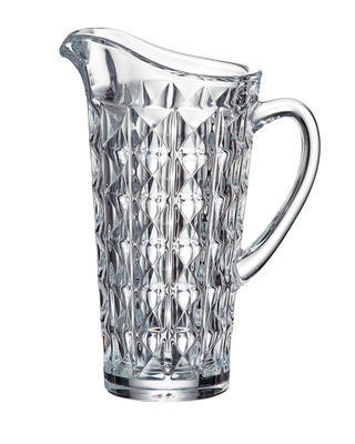 Bohemia Crystal Džbán Diamond 1250ml