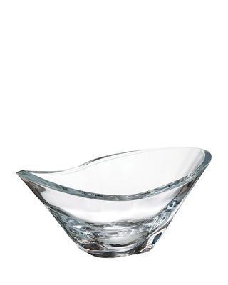 Bohemia Crystal Mísa Kyoto 310mm