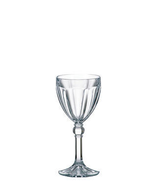 Bohemia Crystal Sklenice na bílé víno Robin 200ml (set po 6ks)