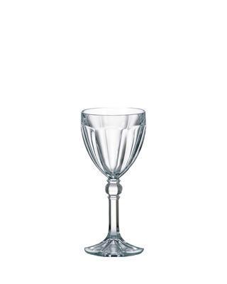 Bohemia Crystal Robin white wine glass 200ml (set of 6pcs)