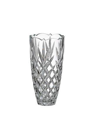 Bohemia Crystal Vase Nova Phoenix 250 mm