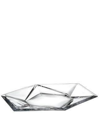 Bohemia Crystal tanier Origami 360mm