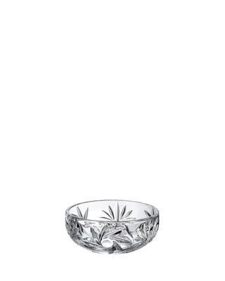 Bohemia Crystal misa Nova Pinwheel 145mm