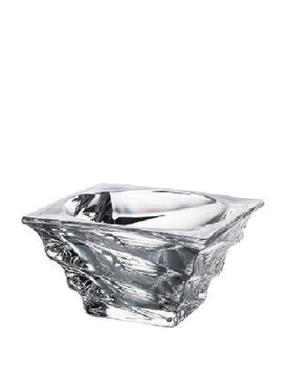 Bohemia Crystal bowl Casablanca 240mm
