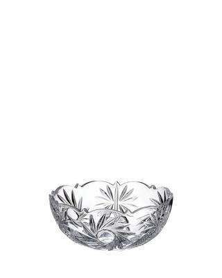 Bohemia Crystal Nova Pinwheel bowl 220mm