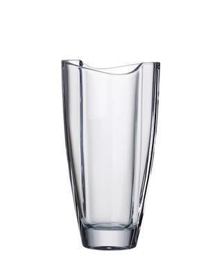Bohemia Crystal váza Smile 280mm