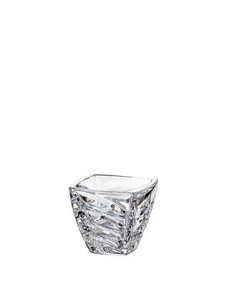 Bohemia Crystal Schüssel Facet 140 mm