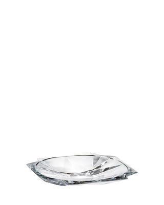 Bohemia Crystal Metropolitan plate 215mm