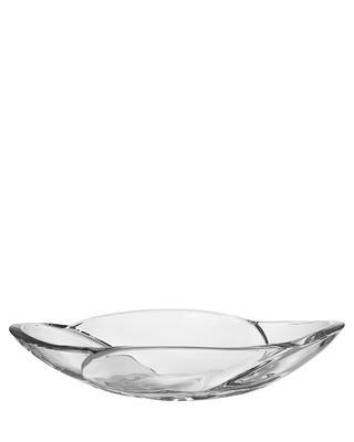 Bohemia Crystal Globus Bowl 6KB12/0/99M87/330mm - 1