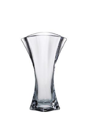 Bohemia Crystal Orbit Vase 8KE12/0/00000/245 mm