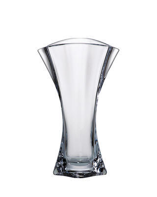 Bohemia Crystal Orbit Vase 315mm