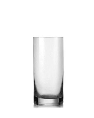 Bohemia Crystal Sklenice na vodu a nealko Barline 230ml (set po 5ks) SLEVA NEÚPLNÝ SET