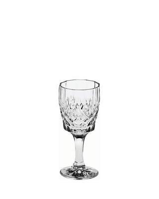Bohemia Crystal Angela Liqueur Glasses 60ml (set of 6 pcs)