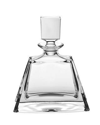 Bohemia Crystal Kathrene Whiskey Decanter 41765/700ml