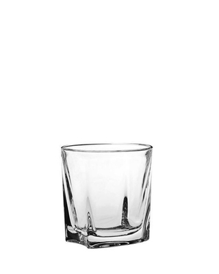 Bohemia Crystal Kathrene Whiskey Tumblers 280ml (set of 6 pcs)