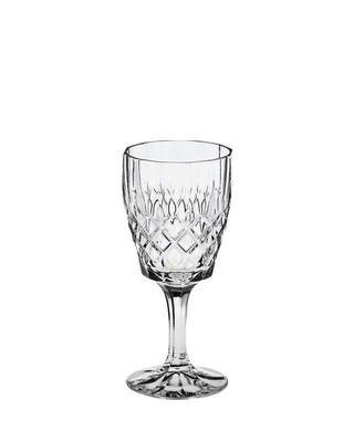 Bohemia Crystal Sklenice na červené víno Angela 200ml (set po 6ks)