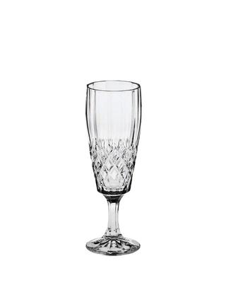 Bohemia Crystal Angela Champagne Glasses 160ml (set of 6 pcs)